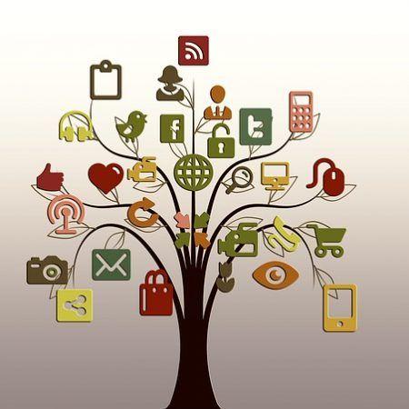 Iniciación a las redes sociales