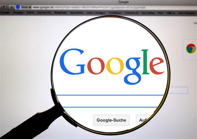 Emprender en Google